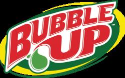 Bubble Up logo