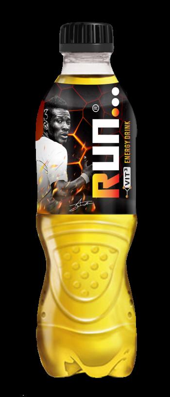 Run_Fire Bottle