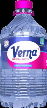 Verna Jar 19L